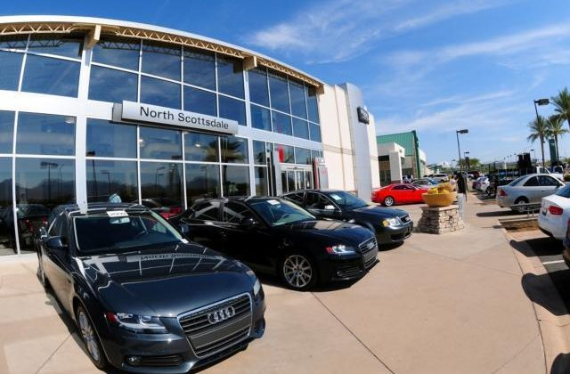 Audi Used Cars For Sale An Evaluation On Audi A Used Cars For - Audi used cars for sale